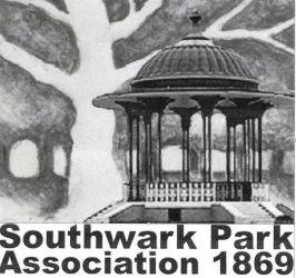 Southwark Park Association 1869