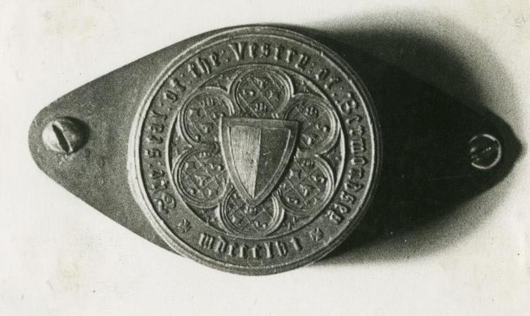 Bermondsey Vestry Seal